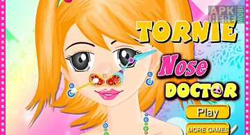 Tornie nose doctor