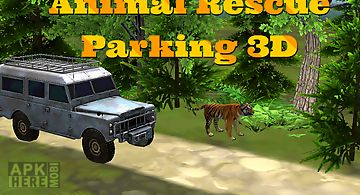 3d animal rescue simulation