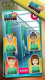 brain doctor - kids fun game