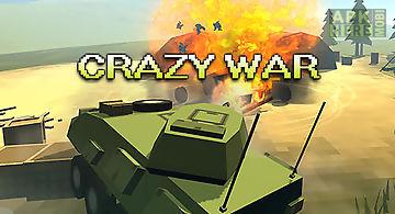 Crazy war