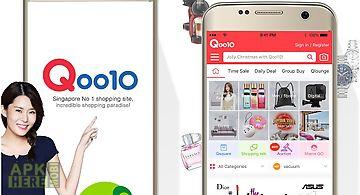 Qoo10 singapore shopping app