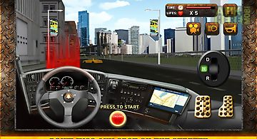 Real garbage truck simulator