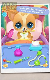 pet baby care