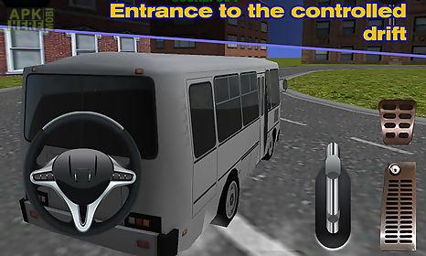 russia drift simulator 3d