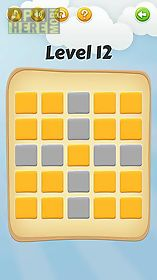 switch the squares: puzzle