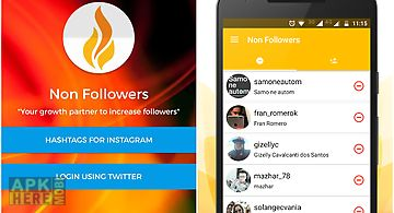 Unfollow for instagram growth