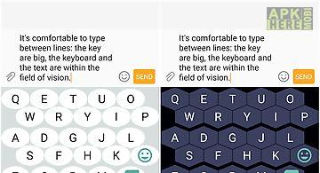 1c keyboard