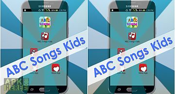 Abc songs kids