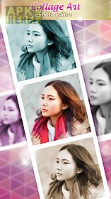 collage art photo editor