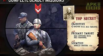 Frontline commando: ww2