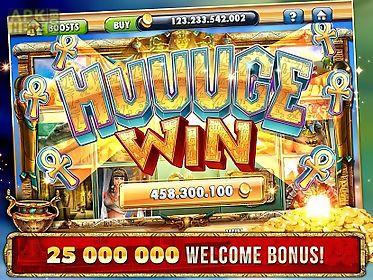 pharaoh™ slot machines