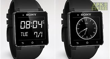 Pixels watch for smartwatch 2