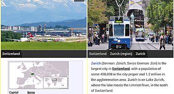 Switzerland travel guidewithme