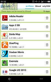 app 2 sd(move app 2 sd)
