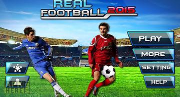 Football 2015: free soccer