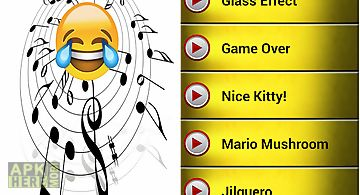 Funny ringtones for whatsapp