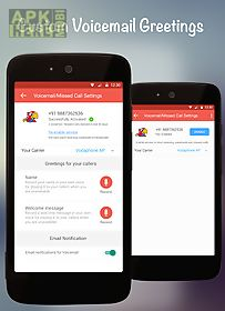 Instavoice visual voicemail for android free download at apk here voicemail instavoice visual voicemail instavoice visual voicemail app for android m4hsunfo