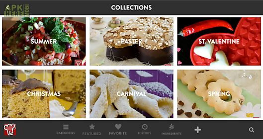 My italian recipes for android free download at apk here store my italian recipes my italian recipes forumfinder Images