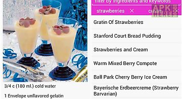 1000 desserts recipes