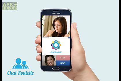 Roulette chat app