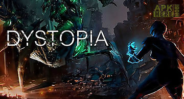 Dystopia: the crimson war
