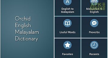 Malayalam camera dictionary for Android free download at Apk
