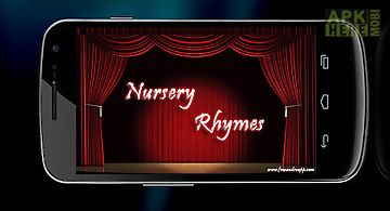Nursery rhymes with animation