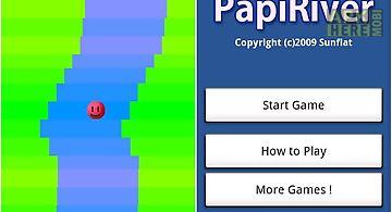 Papi river