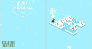 Path to christmas