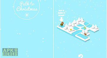 Path to christmas