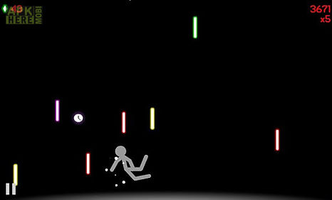 Ragdoll laser dodge free for Android free download at Apk Here store