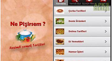 İnternetsiz yemek tarifleri