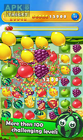 fruit combos
