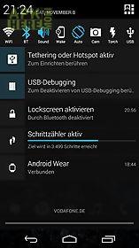 notification toggle