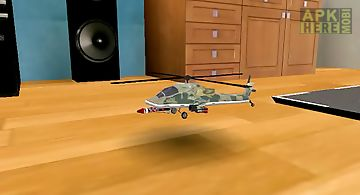 Helidroid 2 : 3d rc helicopter
