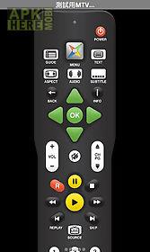 magic tv remote