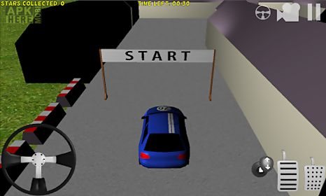 Street driving for Android free download at Apk Here store