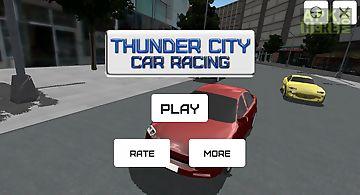 Xtreme nitro car racing