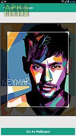 neymar wallpaper 4k