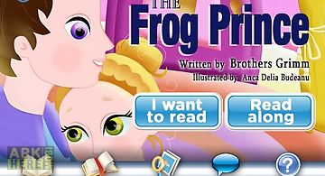 The frog prince storychimes