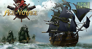 Age of voyage