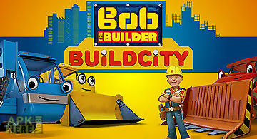 Bob the builder: build city