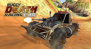 Buggy car race: death racing