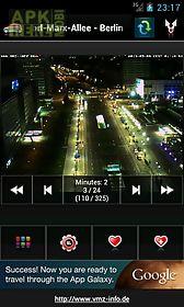cameras deutschland live