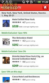 hotels com - hotel booking and last minute deals
