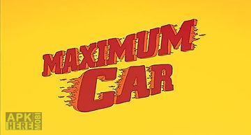 Maximum car