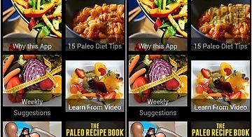 Paleo diet food list - paleo rec..