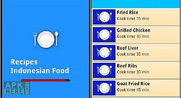 Recipeia growtopia recipes for android free download at apk here recipes indonesian foods forumfinder Choice Image