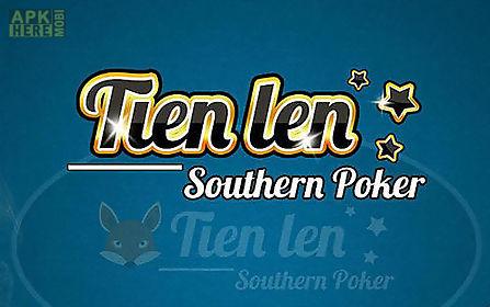 tien len mien nam: southern poker