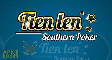Tien len mien nam: southern poke..